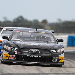 2017 - Round 01 - Sebring International