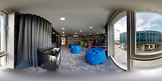 Student Accommodation 3D Virtual Tour