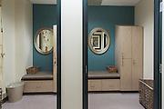 Marketing Campaign of Good Samaritan Hospital, photographed at Good Samaritan Hospital's Breast Care Center in Los Gatos, California, on June 16, 2015. (Stan Olszewski/SOSKIphoto)