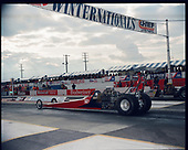 8505 WTN Dragsters, Top Fuel, TAD