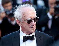 Actor Jonathan Pryce at the Award Ceremony and The Man Who Killed Don Quixote at the The Man Who Killed Don Quixote gala screening at the 71st Cannes Film Festival, Saturday 19th May 2018, Cannes, France. Photo credit: Doreen Kennedy