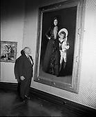 1972 - Dr Armand Hammar Collection, Exhibition.
