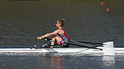 Caversham  Great Britain.<br /> Kat COPELAND<br /> 2016 GBR Rowing Team Olympic Trials GBR Rowing Training Centre, Nr Reading  England.<br /> <br /> Tuesday  22/03/2016 <br /> <br /> [Mandatory Credit; Peter Spurrier/Intersport-images]