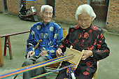 Couple from China have been married for 83 years