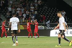 SCO Angers vs Nimes - 11 August 2018