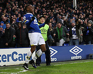 Everton v Manchester City 150117