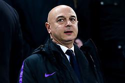 Tottenham Hotspur Chairman Daniel Levy - Mandatory by-line: Robbie Stephenson/JMP - 23/12/2018 - FOOTBALL - Goodison Park - Liverpool, England - Everton v Tottenham Hotspur - Premier League