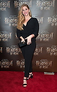 Heartbeat of Home press night