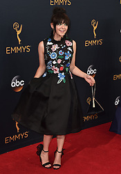 Maisie Williams attends the 68th Annual Primetime Emmy Awards at Microsoft Theater on September 18, 2016 in Los Angeles, California. Photo by Lionel Hahn/ABACAPRESS.COM