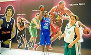 DESCRIZIONE : Championnat de France Media Day Palais des congres Ligue Nationale de Basket <br /> GIOCATORE : Andrew ALBICY (Paris-Levallois)<br /> SQUADRA : <br /> EVENTO : lnb<br /> GARA : <br /> DATA : 20/09/2012<br /> CATEGORIA : Basketball Homme LNB<br /> SPORT : Basketball<br /> AUTORE : JF Molliere<br /> Galleria : France Basket 2012-2013 Reportage<br /> Fotonotizia : LNB Basket Pro A<br /> Predefinita :