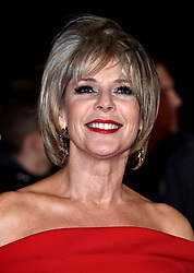 Ruth Langsford attending the National Television Awards 2018 held at the O2 Arena, London. PRESS ASSOCIATION Photo. Picture date: Tuesday January 23, 2018. See PA story SHOWBIZ NTAs. Photo credit should read: Matt Crossick/PA Wire