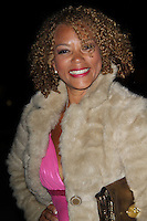 Angela Griffin Grey Goose Character & Cocktails The Elton John AIDS Foundation Winter Ball, Maison de Mode, London, UK, 30 October 2010: For piQtured Sales contact: Ian@Piqtured.com +44(0)791 626 2580 (picture by Richard Goldschmidt)