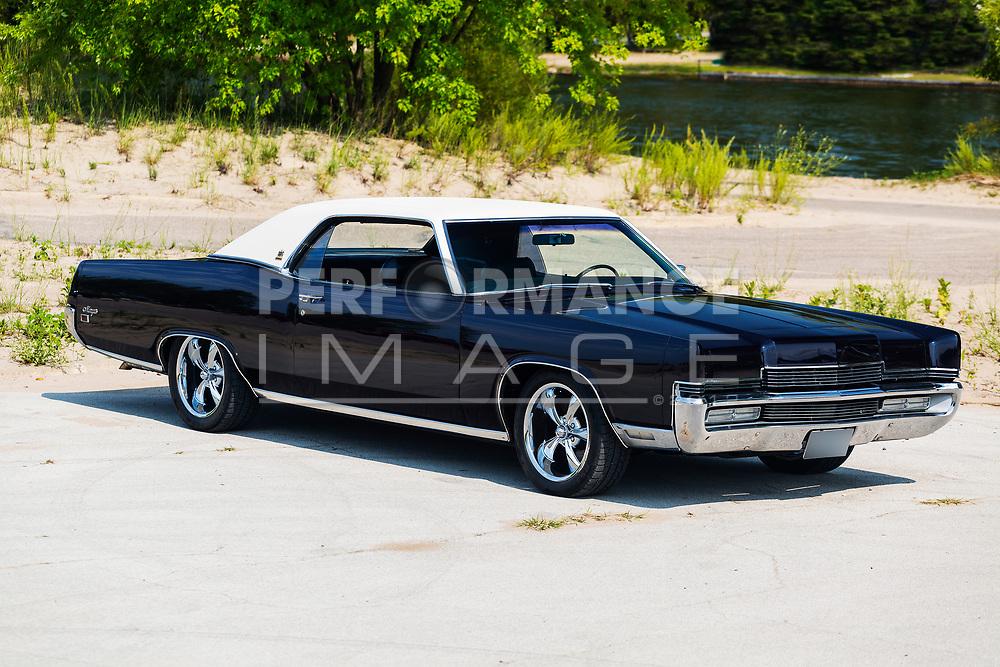 1969 Ford Mercury Marquis