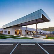 Kitchell- Crogan Youth Treatment Center