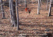 PA landscapes Father and Son Deer Hunters, PA Deer Hunting, Central Pennsylvania Rifle Deer Hunters