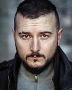 Actor Headshots Zach Devereux