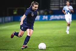 Marion Torrent of France during football match between Slovenia and France in 2nd round of Women's world cup 2023 Qualifying round on 21 of September, 2021 in Mestni stadion Fazanerija, Murska Sobota, Slovenia. Photo by Blaž Weindorfer / Sportida