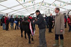 The National Ploughing Championships, Athy, Co Kildare, Ireland.  ..Tuesday 20th - Thursday 22nd of September 2011. ...Picture were left to right;.....The National Ploughing Championships and the International Eucharistic Congress National in Ireland are celebrating their 80th anniversaries..
