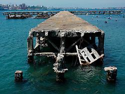 Vecchio molo di Taranto, circummarpiccolo