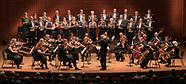 20191107 Britten Sinfonia / The Sixteen