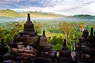 Indonesia - Java - Yogyakarta