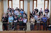 Rear Right Balcony | Schola Cantorum 50th Anniversary Reunion Concert