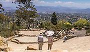 Mt. Helix Amphitheater - Circa 2018