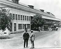 1921 Robert Brunton Studios on Melrose Ave.
