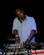 Philadelphia 2010..DJ Spen plays at the Sundae Philadelphia party on a very hot summer day! It was off the hook!