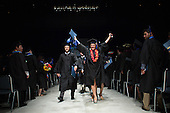 San Jose State University College of Business Convocation