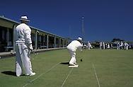 Lawn Bowls, Country Club.Yarram.Victoria.Australia
