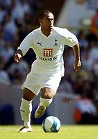 Photo: Olly Greenwood.<br /> Tottenham Hotspur v Torino. Pre Season Friendly. 04/08/2007. Wayne Routledge