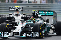 2014 rd 11 Hungarian Grand Prix