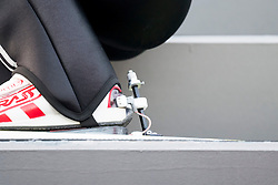 27.01.2017, Mühlenkopfschanze, Willingen, GER, FIS Weltcup Ski Sprung, Willingen, im Bild Skispringen Bindung allgemein // during mens FIS Ski Jumping world cup at the Mühlenkopfschanze in Willingen, Germany on 2017/01/27. EXPA Pictures © 2017, PhotoCredit: EXPA/ Rolf Kosecki<br /> <br /> *****ATTENTION - OUT of GER*****