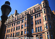 York, PA Historic Colonial Hotel, ! Market Way South