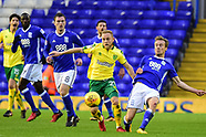 Birmingham City v Norwich City 261217