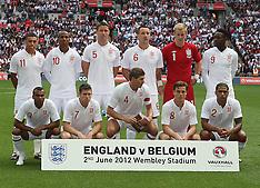 120602 England v Belgium