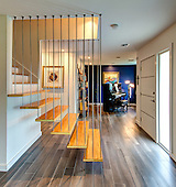 Architecture interiors: 4800Tartan