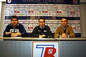 20071113 Raduno Nazionale Maschile Italiana