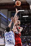 DESCRIZIONE : Campionato 2014/15 Dinamo Banco di Sardegna Sassari - Openjobmetis Varese<br /> GIOCATORE : Eric Maynor<br /> CATEGORIA : Tiro Penetrazione<br /> SQUADRA : Openjobmetis Varese<br /> EVENTO : LegaBasket Serie A Beko 2014/2015<br /> GARA : Dinamo Banco di Sardegna Sassari - Openjobmetis Varese<br /> DATA : 19/04/2015<br /> SPORT : Pallacanestro <br /> AUTORE : Agenzia Ciamillo-Castoria/L.Canu<br /> Predefinita :