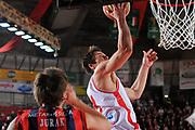 DESCRIZIONE : Varese Lega A 2011-12 Cimberio Varese Angelico Biella<br /> GIOCATORE : Kristjan Kangur<br /> CATEGORIA : Tiro Penetrazione<br /> SQUADRA : Cimberio Varese<br /> EVENTO : Campionato Lega A 2011-2012<br /> GARA : Cimberio Varese Angelico Biella<br /> DATA : 18/12/2011<br /> SPORT : Pallacanestro<br /> AUTORE : Agenzia Ciamillo-Castoria/A.Dealberto<br /> Galleria : Lega Basket A 2011-2012<br /> Fotonotizia : Varese Lega A 2011-12 Cimberio Varese Angelico Biella<br /> Predefinita :