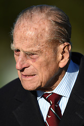 The Duke of Edinburgh at the National Memorial Arboretum in Staffordshire where he is dedicating a memorial to the Guinea Pig Club, formed in 1941 by men being treated for burns at a hospital in Sussex, as well as meeting with surviving members of the club and their guests.