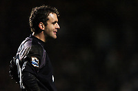 Photo: Javier Garcia/Back Page Images<br />Charlton Athletic v Arsenal, FA Barclays Premiership, The Valley 01/01/2005<br />Manuel Almunia