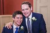 Phil & Matt's Wedding 27.01.18