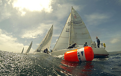Day two of the Silvers Marine Scottish Series 2015, the largest sailing event in Scotland organised by the  Clyde Cruising Club<br /> Racing on Loch Fyne from 22rd-24th May 2015<br /> <br /> Sigma 33, GBR8856Y, Mayrise, James Miller, Helensburgh SC<br /> <br /> <br /> Credit : Marc Turner / CCC<br /> For further information contact<br /> Iain Hurrel<br /> Mobile : 07766 116451<br /> Email : info@marine.blast.com<br /> <br /> For a full list of Silvers Marine Scottish Series sponsors visit http://www.clyde.org/scottish-series/sponsors/