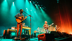 Dr. Dog at The Fox Theater - Oakland, CA - 6/7/18