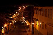 Goias Velho_GO, Brasil...Casaroes historicos em Goias Velho, Goias...Colonial houses in Goias Velho, Goias...Foto: ALEXANDRE BAXTER / NITRO