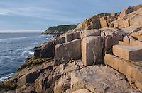 Otter Cliffs Acadia National Park