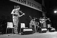 Socks in the frying pan - Copenhagen Irish Festival 2013