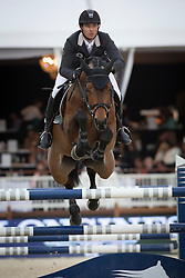 Guerdat Steve (SUI) - Concetto Son<br /> Longines Global Champions Tour of Antwerpen 2014<br /> © Dirk Caremans